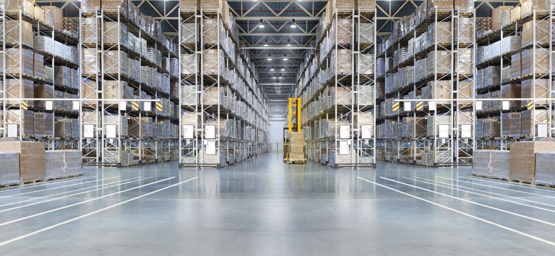 Epoxy Benefits Bigger Floors